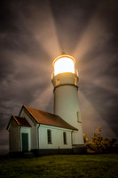 Cape Blanco Lighthouse, OR