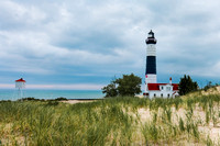 Big Sable Point, MI